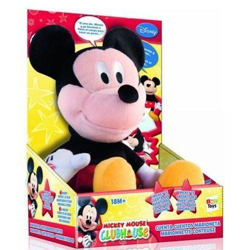 Imc IMC Mickey Interaktywny Pacynka (pacynka, kukiełka)