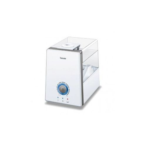 Ultradźwiękowy nawilżacz powietrza Beurer LB 88 biały z kategorii Nawilżacze powietrza