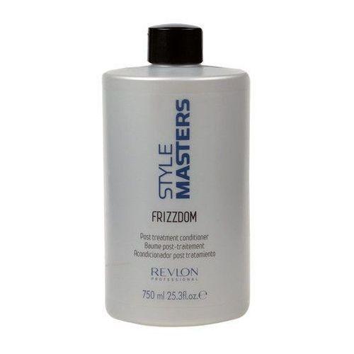 Revlon Style Masters Frizzdom Post Treatment Conditioner 750ml W Odżywka do włosów - produkt z kategorii- odżywki do włosów