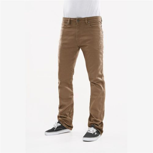 spodnie REELL - Razor (CAPPUCCINO) rozmiar: 34/34 - produkt z kategorii- spodnie męskie