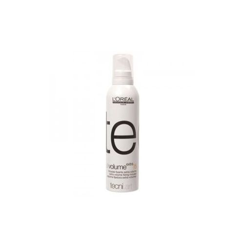 Produkt z kategorii- pozostałe kosmetyki do włosów - Loreal Full Volume Extra - 400 ml