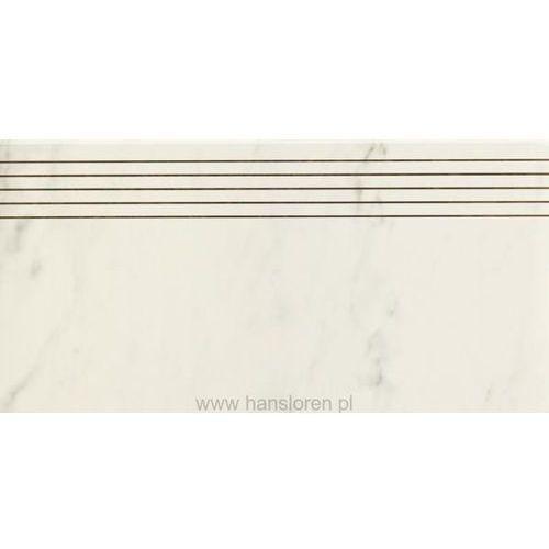 Oferta Stopnica podłogowa Paradyż Calacatta by My Way lappato 29,8x59,8 - parCalacattasto (glazura i terakot