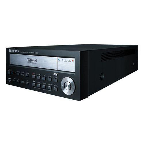 SRD-470D 4-kanałowy rejestrator cyfrowy H.264