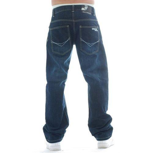 spodnie SOUTHPOLE - Denim Straight Fit (808-434) rozmiar: 28 - produkt z kategorii- spodnie męskie