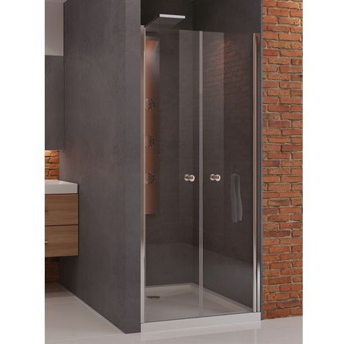 Oferta Drzwi SOLEO D-0075A KURIER 0 ZŁ+RABAT (drzwi prysznicowe)