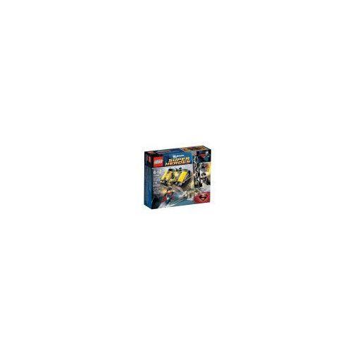 Lego Super heros 76002- Starcie w Metropolis oferta ze sklepu Zabawkowe Com