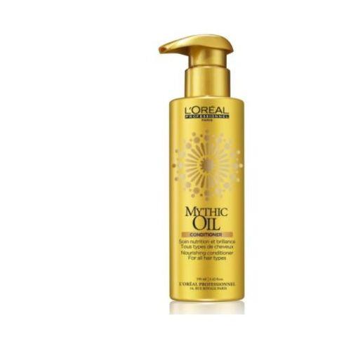 Produkt z kategorii- odżywki do włosów - LOREAL Mythic odżywka 190 ml