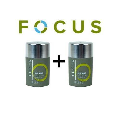 Produkt z kategorii- pozostałe kosmetyki do włosów - FOCUS 2x18g
