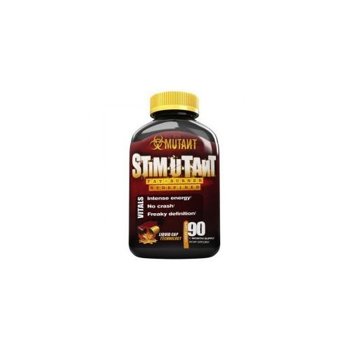 PVL Mutant Stimutant 90 kaps