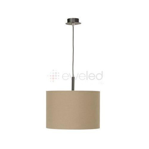 ALICE M lampa wisząca 1xE27 coffee - sprawdź w EWELED.pl