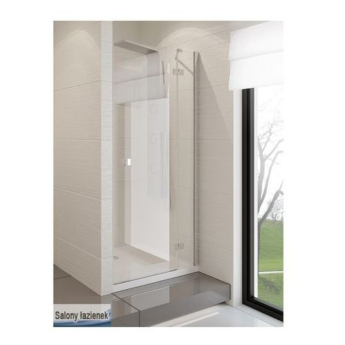 Oferta Drzwi prysznicowe 140 Modena New Trendy (EXK-1136) DOSTĘPNY PO 20 LIPCA 2014 (drzwi prysznicowe)