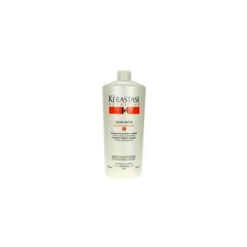 Produkt z kategorii- odżywki do włosów - Kerastase Nutritive Kąpiel Odżywcza 1 (Bain Satin) 1000 ml