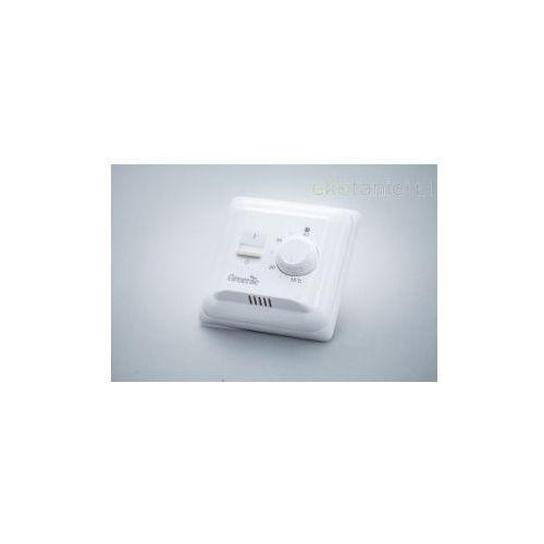 Termostat T001 manualny z kategorii Pozostałe ogrzewanie