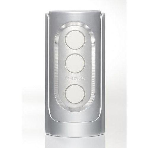 Masturbator TENGA - FLIP HOLE Silver - oferta [05a1ec0f41d21671]