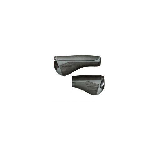 Chwyty kierownicy rowerowej bontrager satellite elite 90/130 mm czarny - oferta [3583ed0911323407]