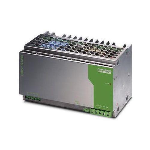 Zasilacz na szynę DIN Phoenix Contact QUINT-PS-100-240AC/48DC/20 2938976 z kategorii Transformatory
