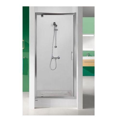 Oferta drzwi prysznicowe otwierane 90 cm Sanplast DJ/TX5 600-270-1050-10-230 (drzwi prysznicowe)