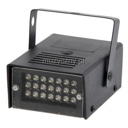 American DJ S-81 LED II stroboskop LED z kategorii oświetlenie
