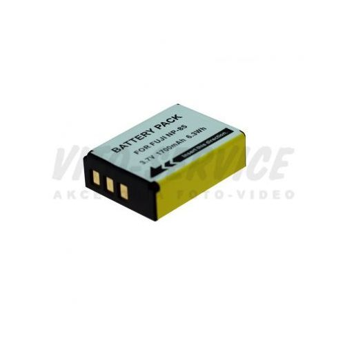 Fuji NP-85 AKUMULATOR Zamiennik z kategorii akumulatory dedykowane