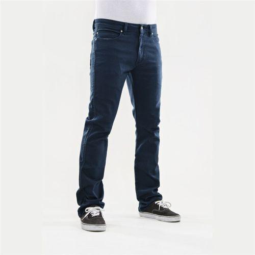 spodnie REELL - Razor (TUNDRA BLUa) rozmiar: 31/32 - produkt z kategorii- spodnie męskie