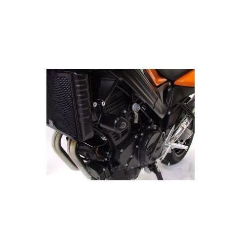 R&G Racing Crash Pady - AERO - BMW F800R '09- () z kat. crash pady motocyklowe