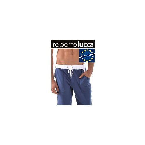 ROBERTO LUCCA Spodnie Home & Sport RL150S0056 00136 - produkt z kategorii- spodnie męskie
