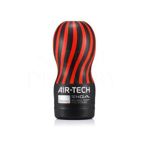Tenga Air Tech Reusable Vacuum Cup Strong masturbator oralny wielokrotnego użytku - oferta [25a3662e5595b45b]