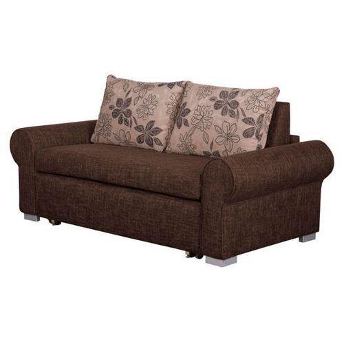 BALINA sofa dwuosobowa 140 cm - MIR09/KORF01, Meble tapicerowane