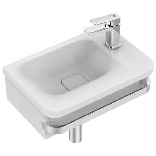 Ideal standard  tonic ii obudowa umywalki 45 cm, biała r4314wg - odbiór osobisty: warszawa, kraków, 29 inny