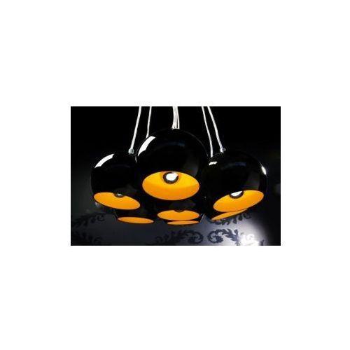 Lampa wisząca Złota Perła - sprawdź w Meblokosy