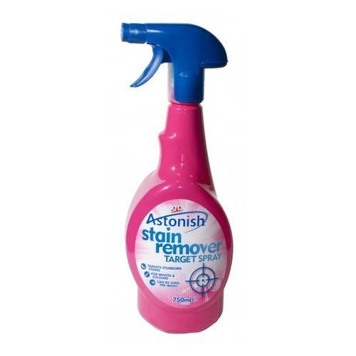 ASTONISH 750ml Stain Remover Odplamiacz w sprayu, Astonish z bdsklep.pl