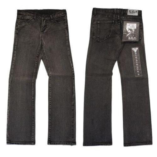spodnie FALLEN - Cole Signature (B/A) rozmiar: 29 - produkt z kategorii- spodnie męskie
