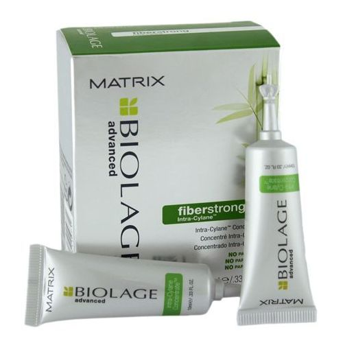 Biolage FIBERSTRONG INTRA-CYLANE Kuracja wzmacniająca do włosów słabych i łamliwych - produkt z kategorii- odżywki do włosów