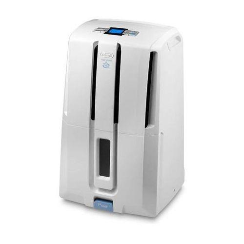 Osuszacz powietrza  dd30p z pompą odprowadzającą wodę + od producenta Delonghi