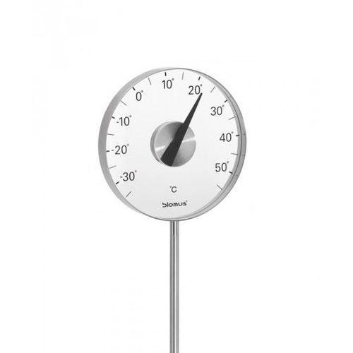 GRADO Termometr Ogrodowy Zewnętrzny na Nodze, produkt marki Blomus