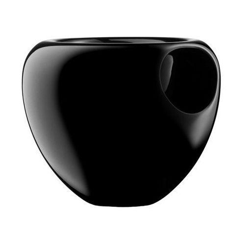 Doniczka na storczyki Eva Solo czarna, produkt marki Produkty marki Eva Solo