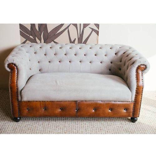 Brown Sofa NEW Duży 170X85X73