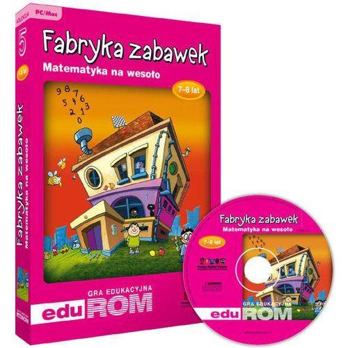 Matematyka - Fabryka Zabawek