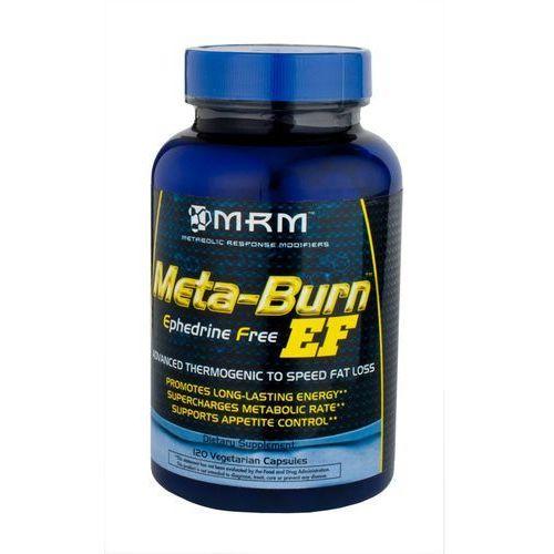 MRM Meta-Burn EF 120 kaps.