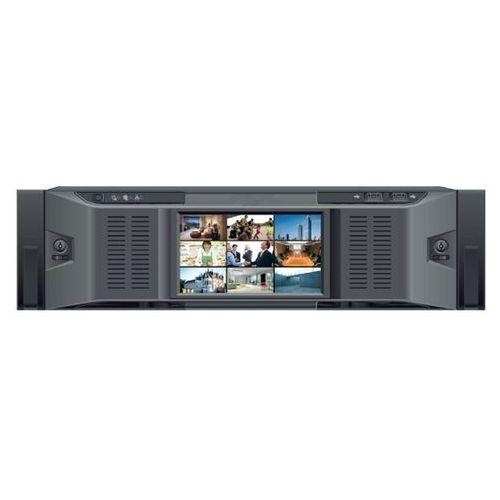 BCS-NVR12816 / BCS-NVR600 Profesjonalny rejestrator sieciowy do 128 kamer IP