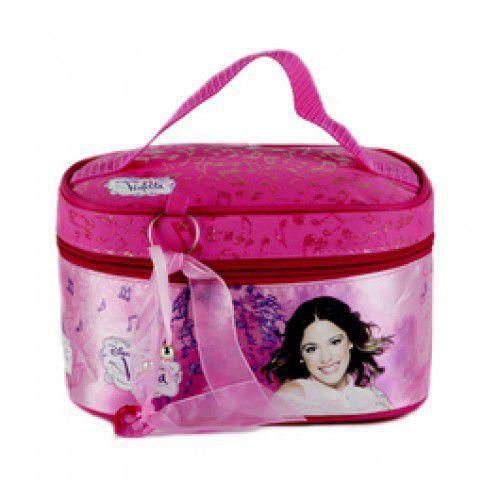Kosmetyczka kuferek Violetta - Dostawa zamówienia do jednej ze 170 księgarni Matras za DARMO - oferta [25296d2fe51534ef]