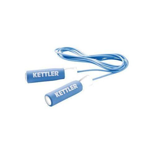 Skakanka Jump Rope niebieska -  - szary, produkt marki Kettler