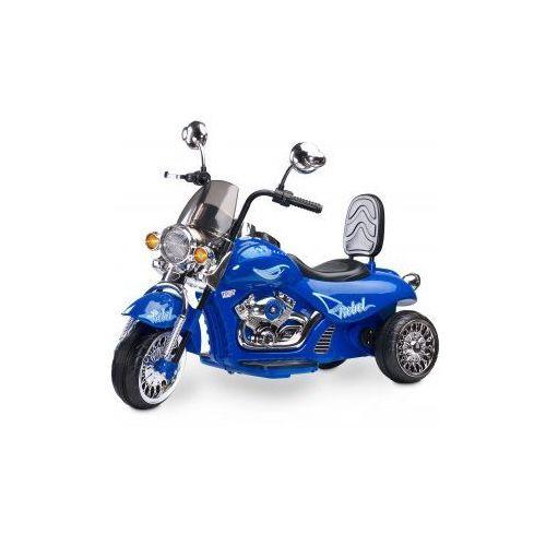 Toyz Rebel motocykl na akumulator blue ze sklepu sklep-dzieciecy-maksiu