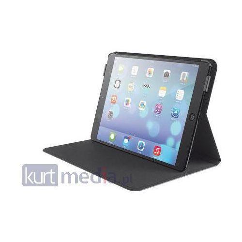 Etui TRUST Aeroo Ultrathin Folio Stand for iPad Air - black, kup u jednego z partnerów