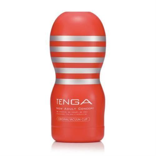 Tenga - Original Vacuum Cup (Deep Troath) - oferta [05ebd8a9efb3a5cf]