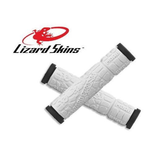 LZS-DCMDS200 Chwyty kierownicy LIZARDSKINS MOAB DC 130 mm, białe - oferta [059d447f3705b5f2]