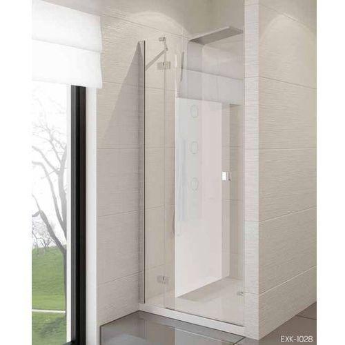 Oferta Drzwi MODENA EXK-1136 KURIER 0 ZŁ+RABAT (drzwi prysznicowe)