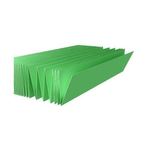 Podkład 3mm 10m2 fast floor harmonijka zielony VTM (izolacja i ocieplenie)