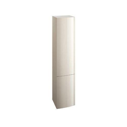 Słupek łazienkowy EASY cappucino S573-011 Cersanit - produkt z kategorii- regały łazienkowe