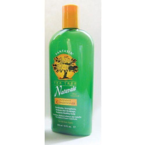 Produkt z kategorii- odżywki do włosów - Tea Tree Intensive Conditioner - odżywka do włosów